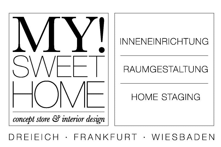 MY! sweet home Logo